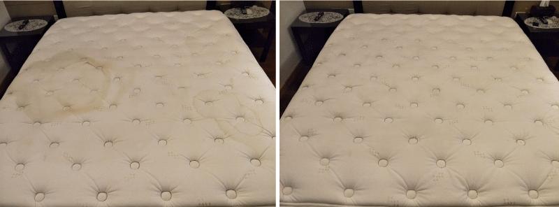 床墊污漬清潔